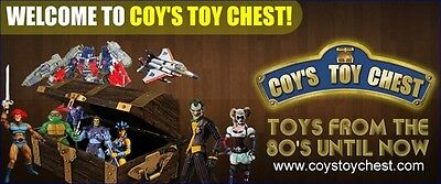 Coy's Toy Chest