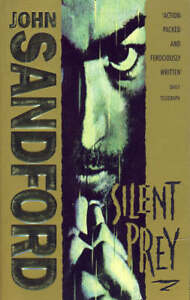 John-Sandford-Silent-Prey-Book
