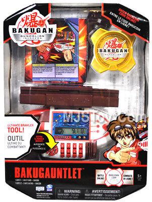Bakugan Gundalian Invaders Bakugauntlet Calculator