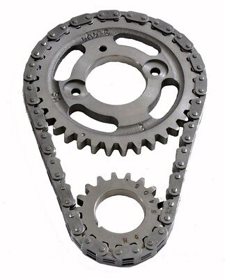 70-76 Cadillac 500 8.2l Ohv V8 3-pc Timing Chain Set