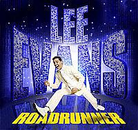 Roadrunner-Lee-Evans-Live-at-the-O2-DVD-NEW-SEALED-FREEPOST