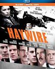 Haywire (Blu-ray Disc, 2012)