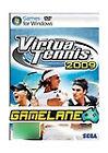 Tennis PC Video Games