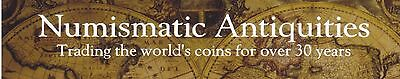 Numismatic Antiquities