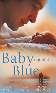 Baby Out of the Blue: The Greek Tycoon's Pregnant Wife / Forgotten Mistress, Sec