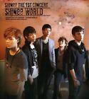 Shinee Album 2012 Music CDs