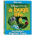 A Bug's Life (Blu-ray Disc, 2009, 2-Disc Set) (Blu-ray Disc, 2009)
