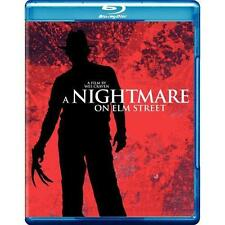 A Nightmare on Elm Street (Blu-ray Disc, 2010, With Movie Money)