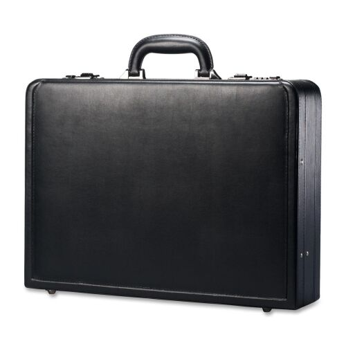 Samsonite Bonded Leather Laptop Case
