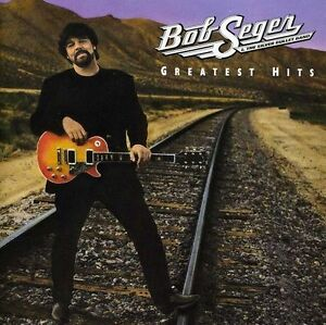 Greatest-Hits-Icon-Bob-Seger-amp-the-Silver-Bullet-Band-New-CD-2013-Canada-Capitol