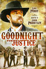 Goodnight for Justice (DVD, 2011)