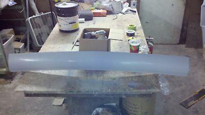 Chevy Gmc 67-72 Fiberglass Front Roll Pan Won't Rust Bumper