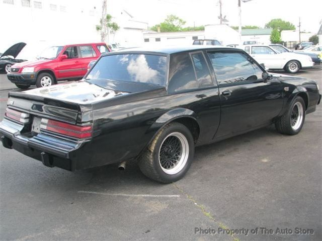 1987 buick grand national engine used cars for sale. Cars Review. Best American Auto & Cars Review