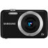 Samsung Digimax ES80 12.2 MP Digital Camera - Black
