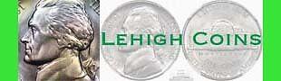 Lehigh Coins