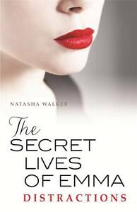 The Secret Lives Of Emma - Distractions - New