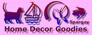 Home Decor Goodies