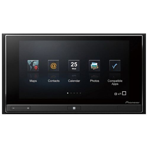 A Buyer's Guide to Touch Screen in-Car DVD Players