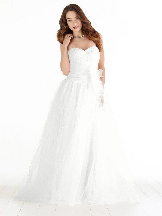 Wie Sie online das perfekte Brautkleid finden