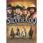 Silverado (DVD, 2009, Single Disc Version)