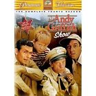 The Andy Griffith Show - The Complete Fourth Season (DVD, 2005, 5-Disc Set)