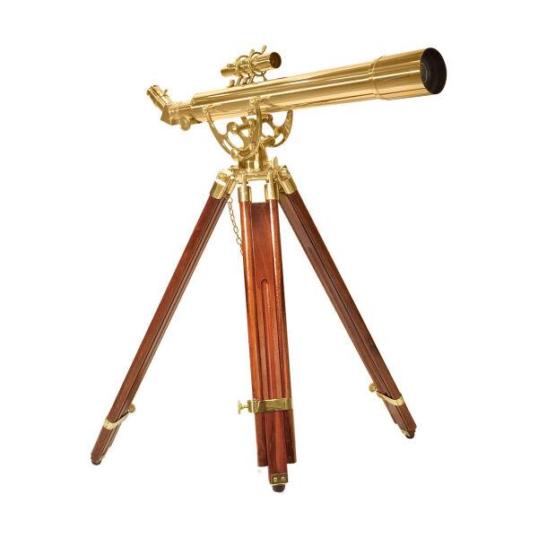 Das Teleskop – Hilfsmittel für Himmelsbeobachtungen mit langer Geschichte