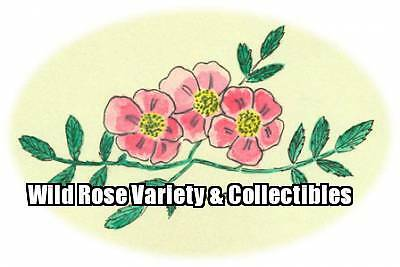 Wild Rose Collectibles and Variety