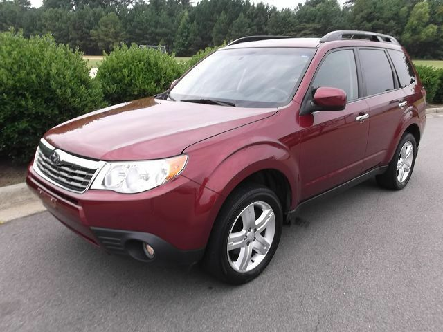 2009 subaru forester x limited pano roof heated leather. Black Bedroom Furniture Sets. Home Design Ideas