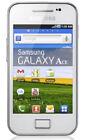 Samsung GALAXY Ace GT-S5830I - Pure white (Unlocked) Smartphone