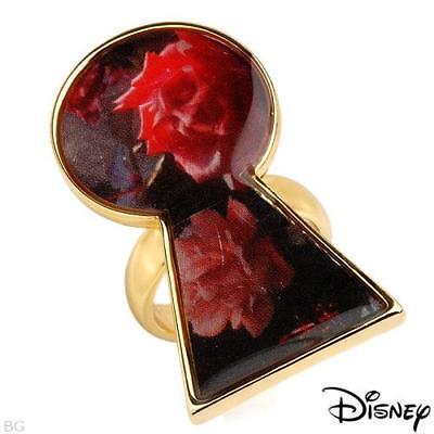 Disney Nice Brand Ring Made In Multicolor Enamel