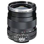 Zeiss  Distagon T 28 mm   F/2.0  Lens