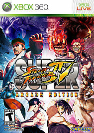 Super-Street-Fighter-IV-Arcade-Edition-Xbox-360-2011-BRAND-NEW-GAME