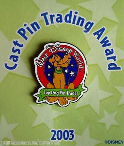 WDW-Cast-Trading-Award-Top-Dog-Pin-Trader-2003-LE-Pin