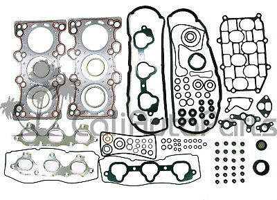 Fits: Acura Legend Honda Accord 2.7l C27a1 C27a4 Engine Head Gasket Set