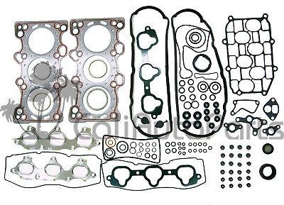 Fits: Acura Legend Honda Accord 2.7l C27a1 C27a4 Engine Head Gasket Set