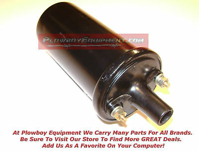 Ignition Coil For Massey Ferguson Super 90 95 To35 189673m1