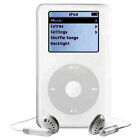 Apple iPod classic 4th Generation from HP (40 GB)
