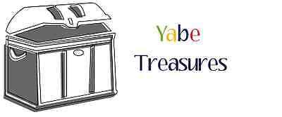 YABE TREASURES