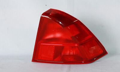 TYC-11-5433-00-Tail-Light-Lamp-Rear-Right-Passenger-Side-New-Lifetime-Warranty