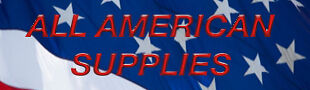 All American Supplies