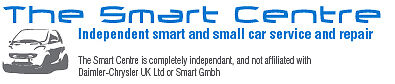 The Smart Centre Ltd