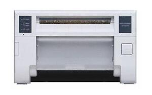 Mitsubishi CP-70DW Die Sublimation photo printer