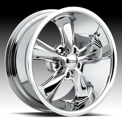 20x8.5 20x10 Foose Legend,new 2010-up Camaro S/s Chrome