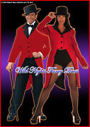 Red Tailcoat