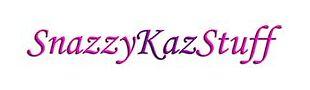 SnazzyKazStuff