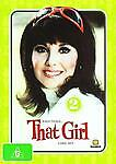 That Girl: Series 2 - DVD Region 4. Brand New and FREE POSTAGE