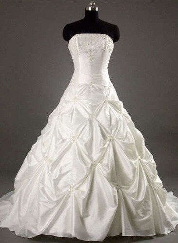 Top 10 Classic Wedding Dresses of All Time