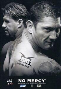 WWE-No-Mercy-2005-DVD-Wrestling-WWF-TNA-ROH-ECW-WCW