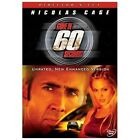 Gone in 60 Seconds (DVD, 2005, Director's Cut; Unrated)