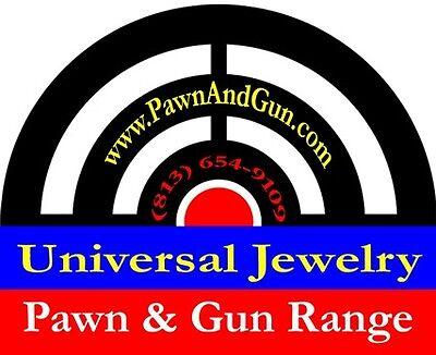 Universal Jewelry Pawn and Gun